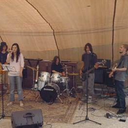 Fête de la musique – juin 2006