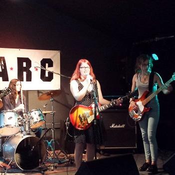 Soirée de fin d'année à l'ABARC Vernier – juin 2015