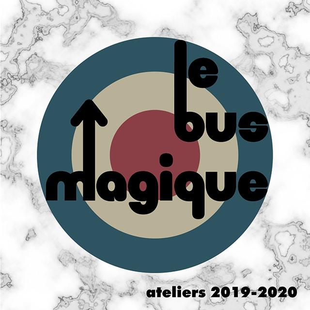 Le CD 2020 du Bus Magique