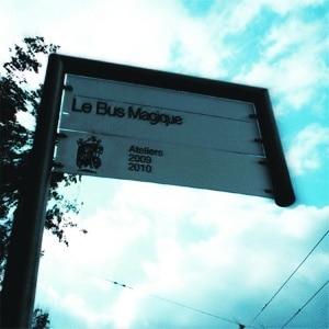 Le CD 2010 du Bus Magique